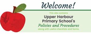 Board of Trustees, Upper Harbour Primary School
